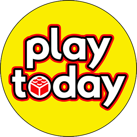 Playtoday - dè specialist in LEGO